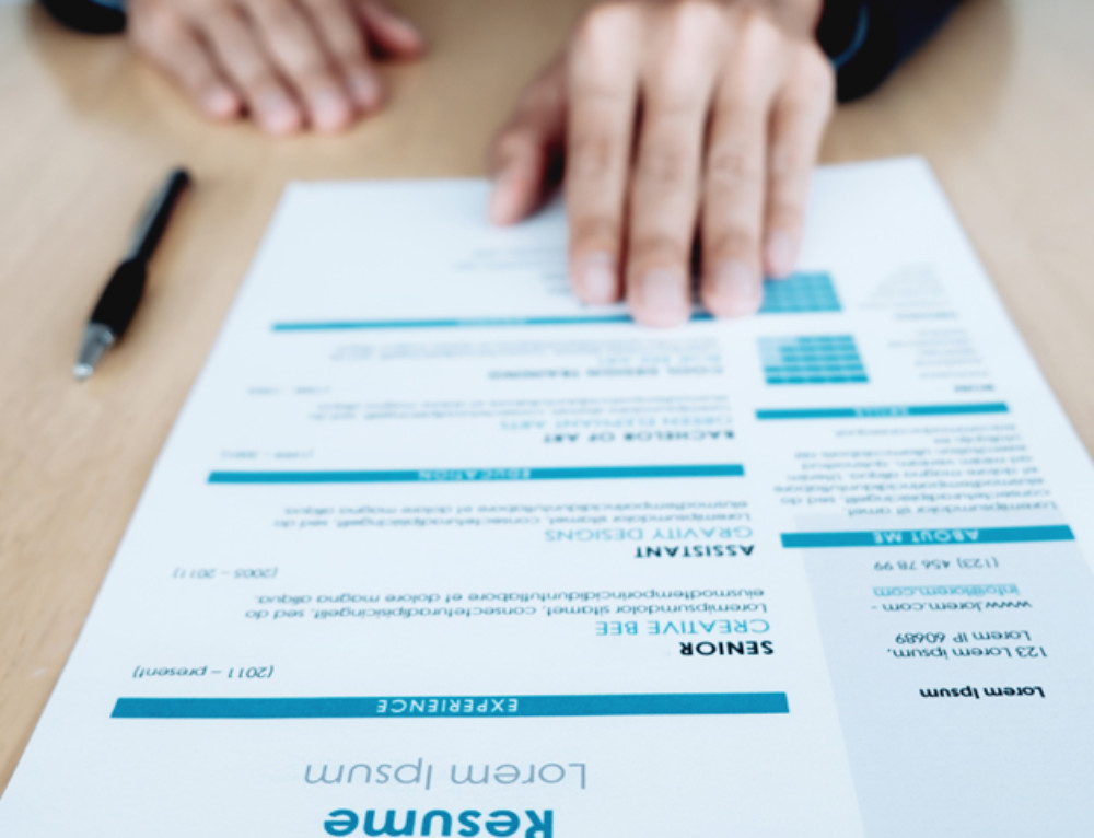four recruiter questions your resume must answer